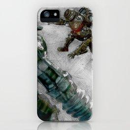 BioShock 4 iPhone Case