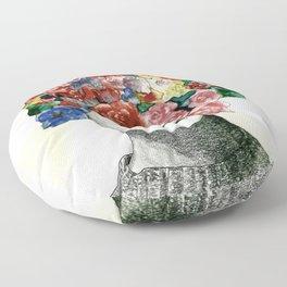 Twig & Flora Floor Pillow