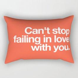 Failing / Original Version Rectangular Pillow