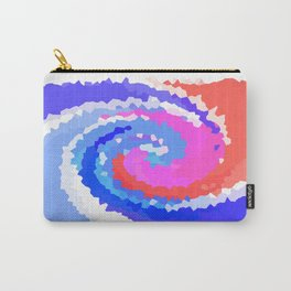 Twirly Whirly  Carry-All Pouch
