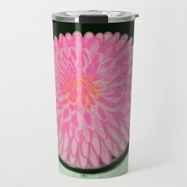 The Blossom of Peace Travel Mug