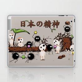 Kodamas & Susuwataris.2 Laptop & iPad Skin