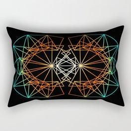 UNIVERSE 21 Rectangular Pillow