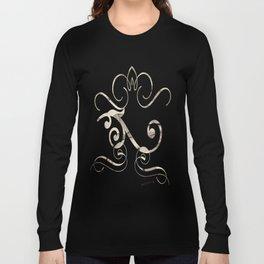 Ganga Long Sleeve T-shirt