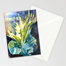 Staghorn Fern Stationery Cards