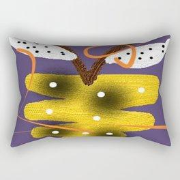 Cactz Rectangular Pillow