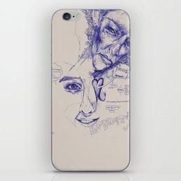 Audacity  iPhone Skin