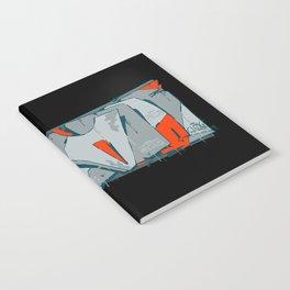 CHANGE Notebook