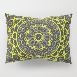 Lydia Mandala Pillow Sham