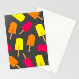 Ice Lollies 02 Stationery Cards