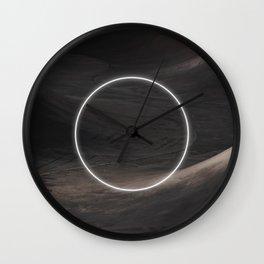 REDEMPTION XI Wall Clock