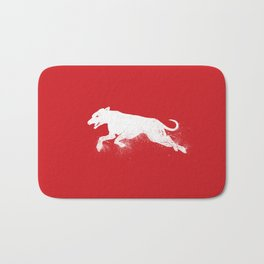 whiteDOG Bath Mat