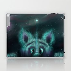 The Universe Creature Laptop & iPad Skin