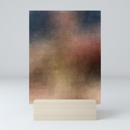 Gay Abstract 31 Mini Art Print