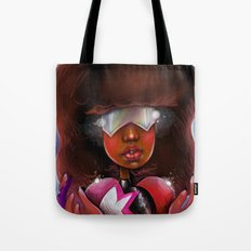 Garnet :: Stronger Than You Tote Bag