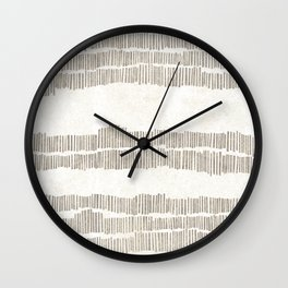 Nama series 3 Wall Clock