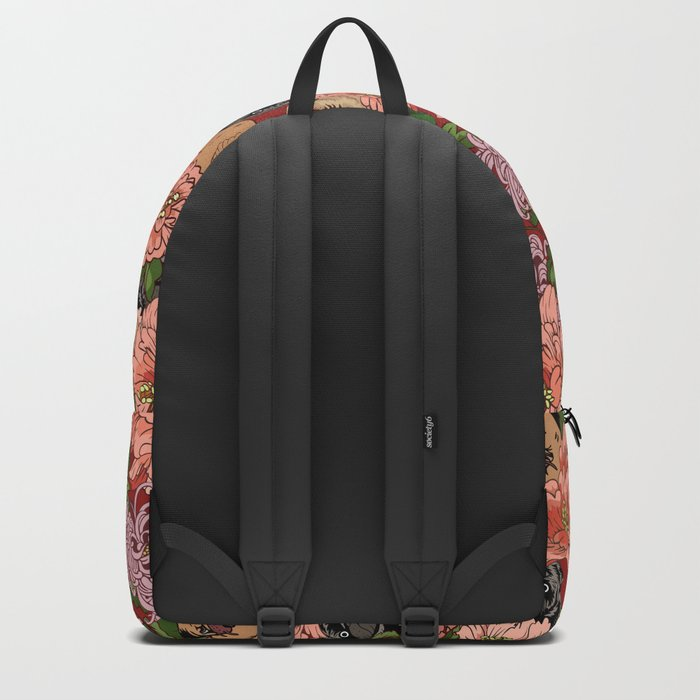 Just The Way You Are Backpack