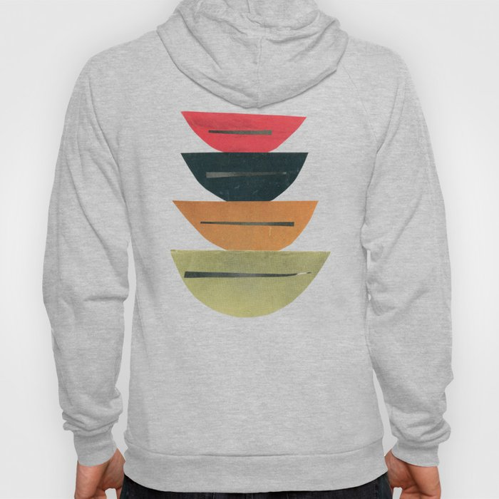 Abstract 013 Hoody