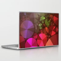 "diamonds Laptop & iPad Skins featuring ""Diamonds"" by Mr and Mrs Quirynen"