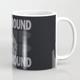 Jump Around (Jump, Jump.) Coffee Mug