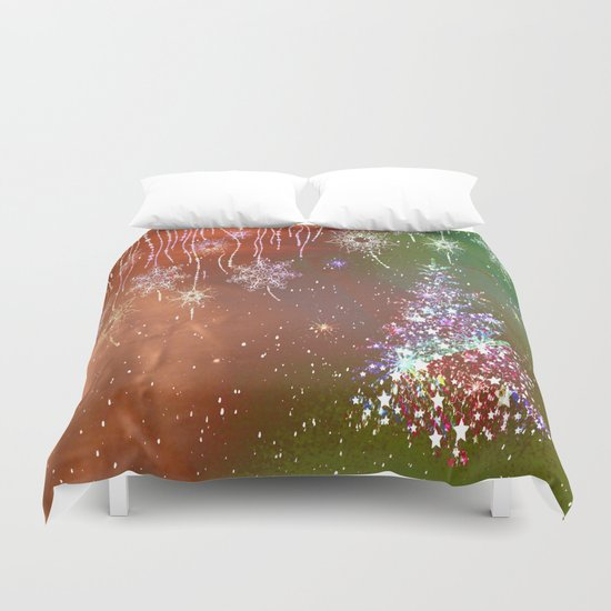 Winter Design AQW Duvet Cover
