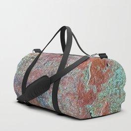Ancient Metallics Duffle Bag