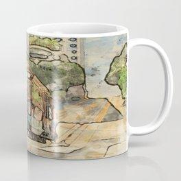 Art Studio San Francisco 216 Coffee Mug