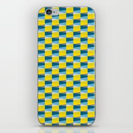 Aronde Pattern iPhone Skin