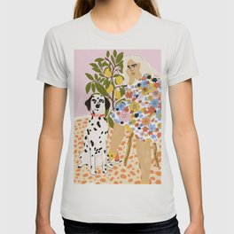 The Chaotic Life T-shirt
