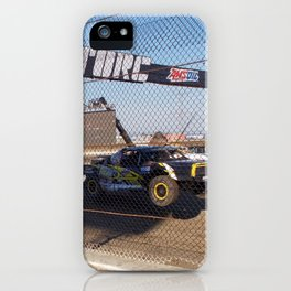 Let's Do This! iPhone Case