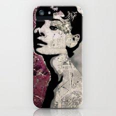 Audrey Slim Case iPhone (5, 5s)