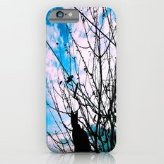 Blue Shadow Crush iPhone 6s Slim Case