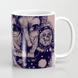 Mictecacihuatl Coffee Mug