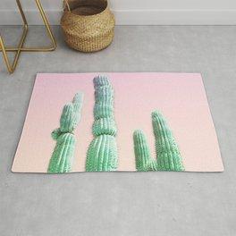 Cactus Pop Rug