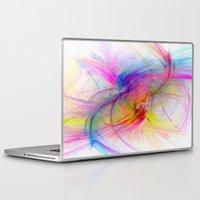 alex turner Laptop & iPad Skins featuring Turner by Brian Raggatt