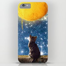A Yarn of Moon iPhone 6s Plus Slim Case