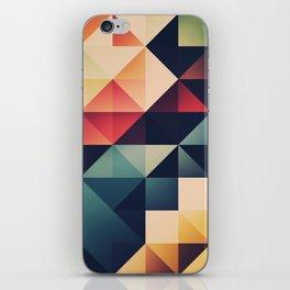ynryst iPhone Skin