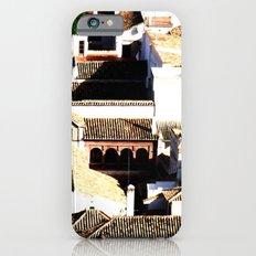 Rooftops iPhone 6s Slim Case