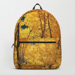 Colorado Gold Backpack