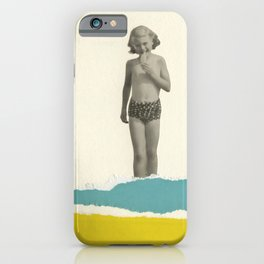 Ice Lolly iPhone Case