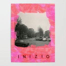 Inizio - Venecia Como Llegar Poster