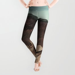 Death Valley Leggings