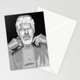 Sons Of Anarchy Stationery Cards