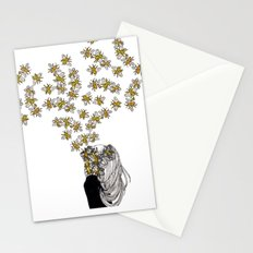 The Arrival of the Bee Box Stationery Cards