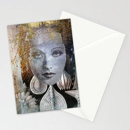 Sultana Stationery Cards