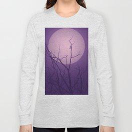 Grasshopper Moon Long Sleeve T-shirt