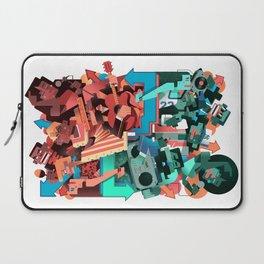 The Bronx Laptop Sleeve