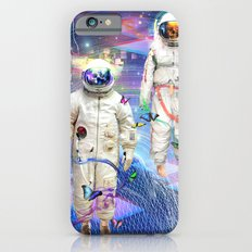 Final Frontier iPhone 6s Slim Case