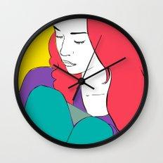 FIONA APPLE Wall Clock