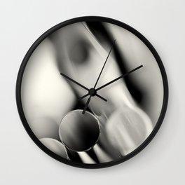 Cut Lifelines... Wall Clock
